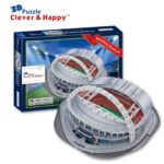 3D-Puzzle-Stadium-Model-England-national-football-team-home-Wembley-Stadium-Souvenir-Football-Pitch-Paper-Model